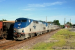 Eastbound Amtrak Missouri River Runner Train #314